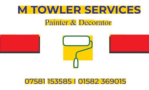M Towler PD